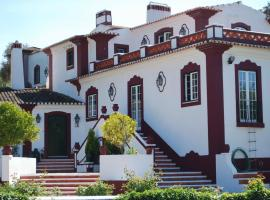 Moinho Do Alamo, Montemor-o-Novo