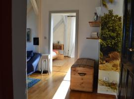 Ferienwohnung Holiday Retreat, Bad Aibling