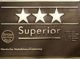 Hotel am Kastell, Goch
