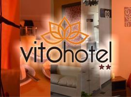 Vito Hotel, Villa María