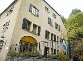 Youth Hostel Vianden, Vianden