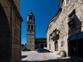 Posada Real de Las Misas, Puebla de Sanabria