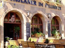 Gasthaus Pillhofer, Nuremberg