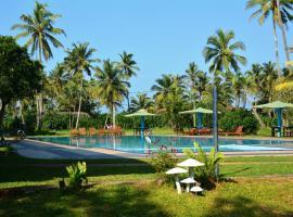 River View Hotel, Wadduwa