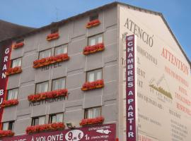 Hotel Les Neus, Pas de la Casa