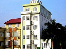 Sen Hotel Hai Phong, Haiphong