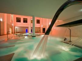 URH Hotel Spa Zen Balagares, Overo
