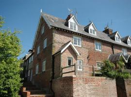 Jasmine Cottage, Arundel