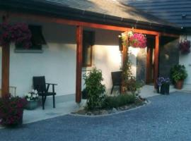 Nonaim Lodge, Oughterard