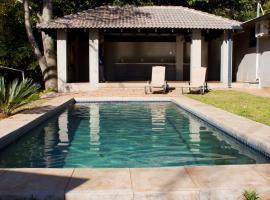 Mbombela Holiday Resort & Spa, Alkmaar