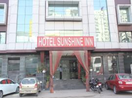 Hotel SunShine Inn