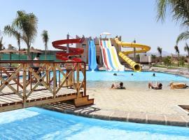 The Three Corners Sea Beach Resort, Coraya Bay