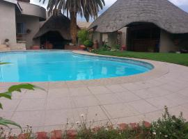 Shumba Guesthouse & Conference Centre, Windhoek