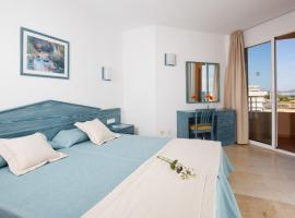 Aparthotel Dunes Platja, Can Picafort
