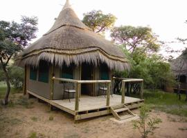 Entabeni Safari Conservancy, Golders Green