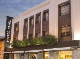 Hotel Cuenca, Cuenca