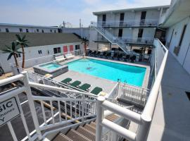 Riviera Resort & Suites, Wildwood
