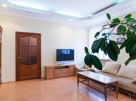 Apartamenty Maryin Dom Na Khokhryakova 23