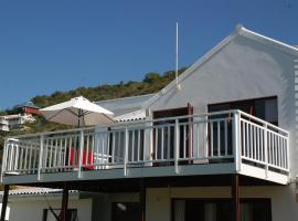 A Stillwater Self Catering Guesthouse, Glentana