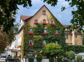 Hotel-Gasthof Post, Rothenburg ob der Tauber