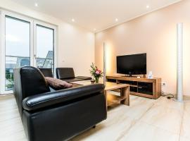 Komfort Design Wohnung Köln, ケルン