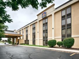 Best Western Plus Dayton South, Centerville