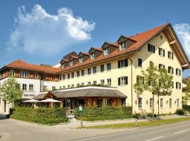 Hotel zur Post, Aschheim