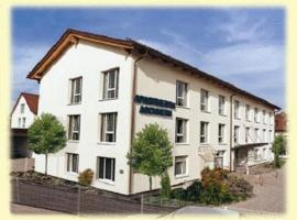 Apartments Aschheim, Ašhajm