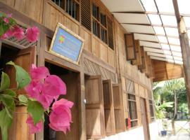 Experience Island Heritage Home, Pantai Kok