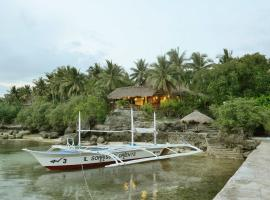 Sampaguita Resort, Moalboal