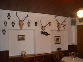 Hotel zum Ritter, Staufenberg