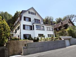 Baden City Apartments, Baden