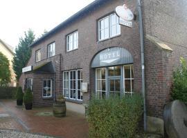 Brommler Mühle, Gangelt