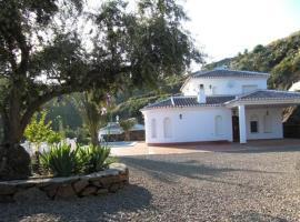 Villa El Ancla, Sayalonga