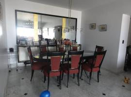 beruti apartment