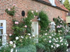 Barn Gallery Bed and Breakfast, Aswarby