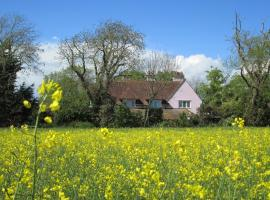 Crossways House Bed and Breakfast, East Cowes