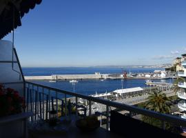 Apartment Blue Rivage, Nice