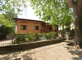 Villa Elisa, Bientina