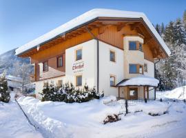 Appartements Oberhof, Flachau