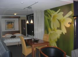 Hotel de Moriaan, Oirschot