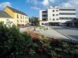 Hotel Stadt Daun, Daun