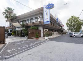 Millennium Gold Hotel, Naples