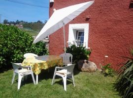 Casa Rural El Zapato, Santullano