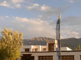 Hotel Dewachan