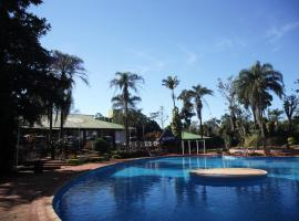 Hostel Inn Iguazu