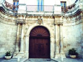 Palazzo Moccia, Rutigliano