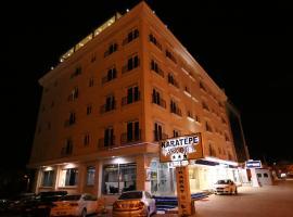 Karatepe Park Hotel, Kadirli