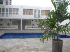 La Casa De Victoria, Santa Marta
