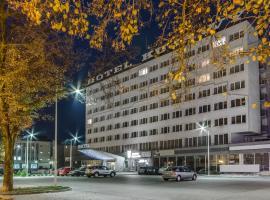 Hotel Kujawy, Włocławek